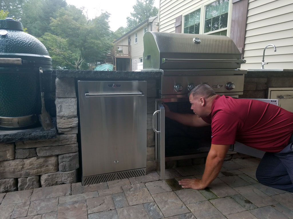 """It was such a pleasure working with Protech that I would recommend them to anyone that has plumbing or HVAC needs."""